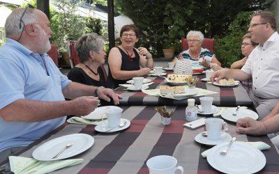 Neue Ideen für Trebur bei Kaffee und Kuchen