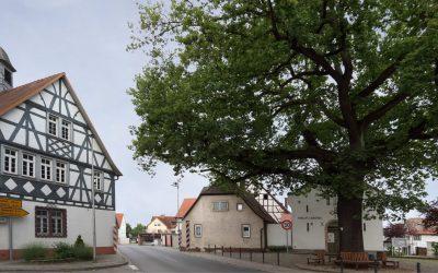 Bürgerbefragung in Geinsheim