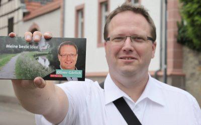 Bürgerbefragung in Trebur