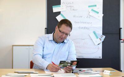 """Auswertung der Bürgerbefragung """"Meine beste Idee"""""""